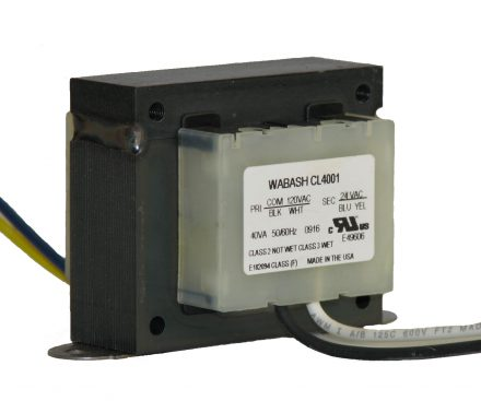 Class 2 Transformer up to 100VA