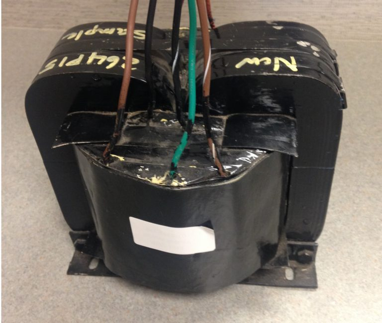 C-Core Transformer