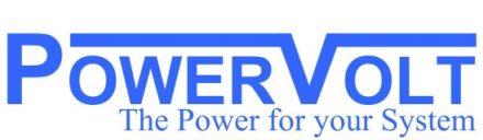 PowerVolt Logo
